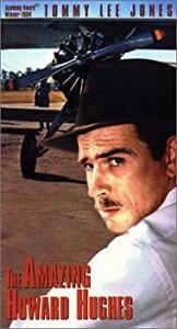 【中古】Amazing Howard Hughes [VHS]