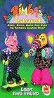 【中古】Rimba's Island: Lost & Found [VHS]画像
