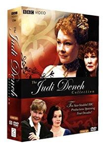 【中古】Judi Dench Collection [DVD] [Import]