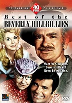 【中古】Best of the Beverly Hillbillies [DVD] [Import]