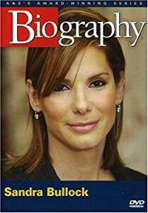 【中古】Biography: Sandra Bullock [DVD] [Import]
