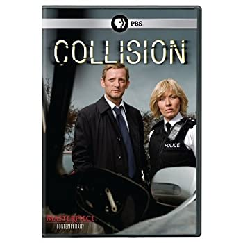 DVD, その他 Masterpiece Theater: Collision DVD Import