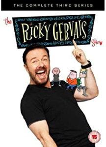 【中古】Ricky Gervais Show [DVD] [Import]