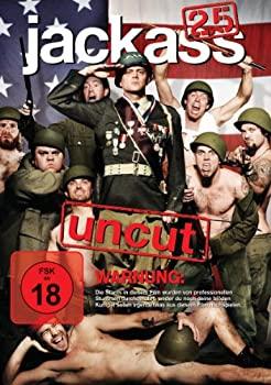 DVD, その他 DVD Jackass 2.5 - Uncut Import allemand