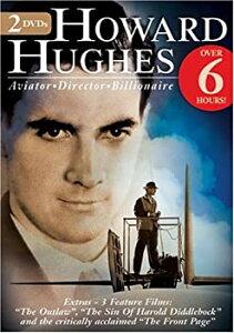 【中古】Howard Hughes [DVD]