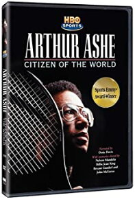 【中古】Arthur Ashe: Citizen of the World [DVD]