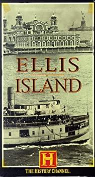 【中古】Ellis Island [VHS]画像