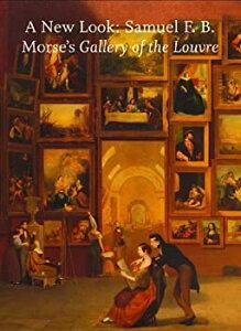 【中古】New Look: Samuel F. B. Morse's Gallery of Louvre [DVD] [Import]