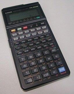 日用品雑貨・文房具・手芸, その他 CASIO FX-603P Pocket Computer