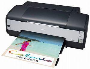 パソコン・周辺機器, その他 EPSON Colorio PM-G4500 A3 6