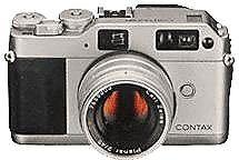 カメラ・ビデオカメラ・光学機器, その他 CONTAX G1
