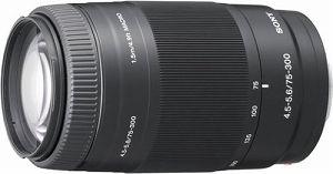 カメラ・ビデオカメラ・光学機器, その他  SONY 75-300mm F4.5-5.6
