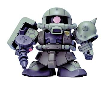 【中古】SDガンダム BB戦士 No.218 ザクII F型画像