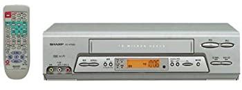 【中古】シャープ ビデオデッキ VC-HF920