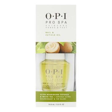 OPI/オーピーアイ プロスパネイル&キューティクルオイル 14.8ml【RCP】