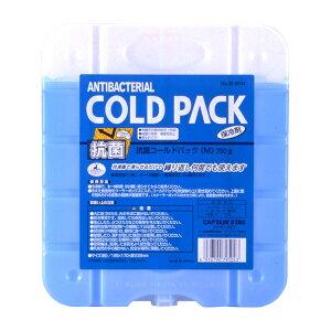 抗菌 COLD PACK(コールドパック) M 750g M-9504[パール金属]【ポイント10倍】【フラリア】ss6