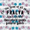 Fralya -フラリア-