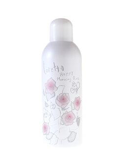 [正規的經銷商]洛雷塔快樂早禮服玫瑰220g頭髮的化粧水寢gusenaoshi