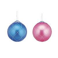 ポムポムボール8インチ/KW-08お子様ボールやわボールボール遊び対象年齢3歳以上ボールネット付児童用具児童遊具直径16cm玩具ボールブルーかピンクどちらか1個です