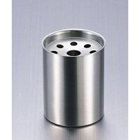 スリム灰皿・大/MR-496ステンレス製灰皿ステンレス灰皿18-8ステンレス灰皿