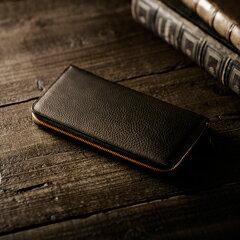 【伝統職人】【COCOMEISTER(ココマイスター)】マルティーニ・クラブウォレット イタリア千年の歴史を誇る伝統皮革の長財布 メンズ 紳士物