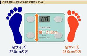 【新製品】TANITA(タニタ)体組成計付ヘルスメーター(体重計・体脂肪計)FS102【送料無料|送料込|ガラス天板|A4サイズ|コンパクト|内臓脂肪|BMI|ダイエット|健康機器|レビュー高評価|敬老の日|プレゼント|新生活|FS-102】