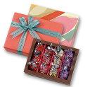【賞味期限6月20日まで】期間限定 モンロワール リーフメモリー カラーボックス 12個入 葉っぱのチョコ ギフト Leaf memory Color Box 訳あり