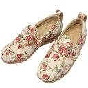 あゆみ ダブルマジックII ローズ 靴 シューズ メンズ レディース シニア ファッション 母の日 60代 70代 80代 シニア向け 服 衣料 介護用品 老人 高齢者 シニアファッション 女性 婦人 通販 10P01Oct16