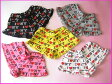 【在庫のみ販売終了】SPYGIRL NYロゴ・フリル・ショートパンツ(APS-02)(スパイガール)(ダンス)【韓国子供服】