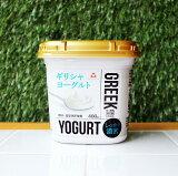 ホリ乳業ギリシャヨーグルト 商品イメージ