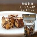 【冷蔵・直送】糖質制限チョコ ミルク(約150g) 【同梱不可】ユースイーツ その1