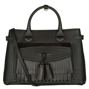 버버리 런던 버버리 백 토트 백 태슬 2Way 가죽 가방 가방 송료 무료 브랜드 Burberry 정품 매장 아울렛 매장 직수입