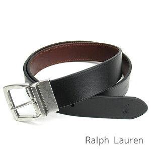 da599da6a15c ポロ ラルフローレン(POLO RALPH LAUREN). 父の日無料ラッピング! ポロ ラルフローレン Polo Ralph Lauren メンズ  ベルト ラルフ BELT レザー リバーシブル ...
