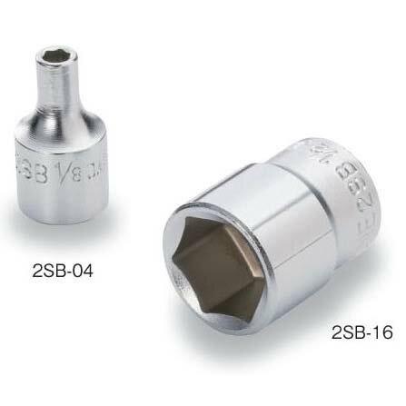 締付工具, レンチ・スパナ TONE():6 6.35mm 11 32inch 2SB-11