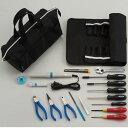 【送料無料】HOZAN(ホーザン):手提げタイプの工具セット 18点(230V) S-310-230