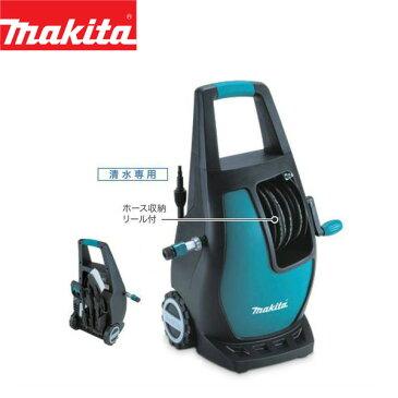 makita(マキタ):高圧洗浄機 MHW0800