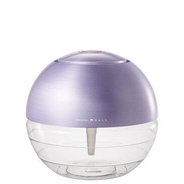 スリーアップ:メタル空気洗浄機「ナゴミ」(M) パープル KST-1550PP