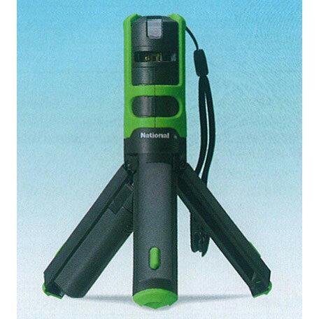 Panasonic(パナソニック):墨出し名人レーザーマーカー 回転台セット 壁+文字(水平+鉛直タイプ) イエロー BTL1101Y:イチネンネット