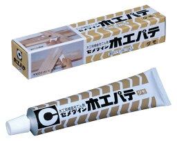 セメダイン:木工パテ タモ70g