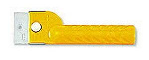 切る、裁つ、そぐ、はがす、削!幅広い用途に使える替刃式皮たちOLFA(オルファ):別たち 56B
