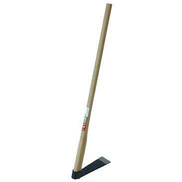 浅香工業:金象 バチ鍬 柄付 70016