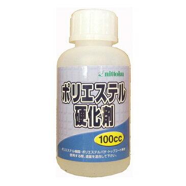 日本特殊塗料:日特ポリエステル樹脂専用硬化剤 100cc