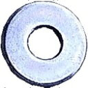 イチネンネットで買える「【代引不可】SHIKISHIMA:平ワッシャー 5×14×1.0 バラ」の画像です。価格は10円になります。