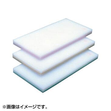 【代引不可】ヤマケン:積層 サンドイッチ カラー まな板 (両面シボ付) M-180B 濃ブルー 8250833
