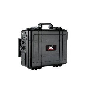 SCENES:ポータブル蓄電池 PG-3000