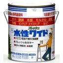 ニッペホームプロダクツ:水性フレッシュワイド ホワイト 1.6L