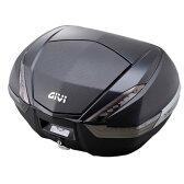 GIVI(ジビ):V47NNT 未塗装ブラック TECHスモークレンズ(カーボン調パネル) 92472