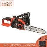 BLACK+DECKER(ブラックアンドデッカー):36V300mmチェーンソー GKC3630L-JP BLACK&DECKER ブラデカ DIY&家遊び