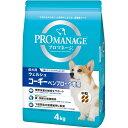 マースジャパンリミテッド:プロマネージ 成犬用 ウェルシュ・コーギー・ペンブローク専用 4kg