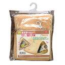 三晃商会:小鳥の三角ベッド B33